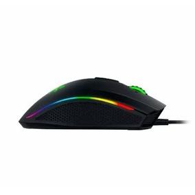 Mouse Razer Mamba Tournament Chroma Edition 5g 16.000dpi