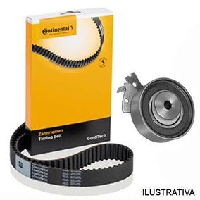Kit Correia Dentada +tensor Celta 2001 2002 2003 Original