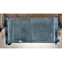 Paquete Radiador + Bomba De Gasolina Stratus Turbo P/reparar