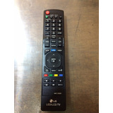 Control Remoto Genérico Para Tv Lg S/20 Lcd Led Plasma