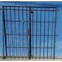 Reja Para Ventana Balcon De 150x200 Aberturas Del Norte