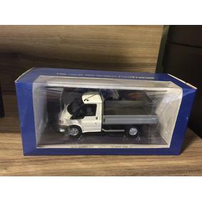 Miniatura Ford Transit 1/43 - Caminhão!!!