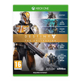 Destiny The Collection Para Xbox One