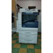 Equipo Xerox Wcp 7556 Nuevo Color Tabolide 280g Copi Imp.sca