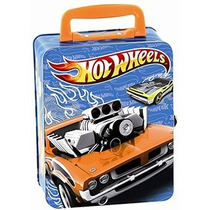 Hot Wheels Súper Pack Más Maletín