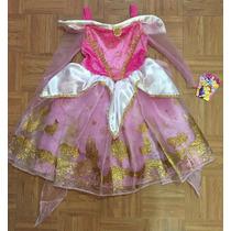 Vestidos Disney, Blanca Nieves, Campanita, Bella, Aurora...