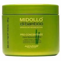 Alfaparf Midollo Di Bamboo Pro Concentrate + Brinde