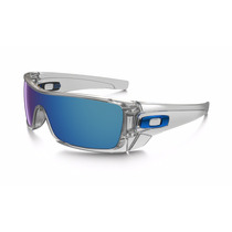 Lentes Oakley Oo9101-07 Batwolf Azul Iridium Uv400