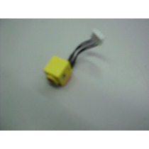 Power Jack Ibm Thinkpad T40 T41t42 T43 Type 2373 R50 R51
