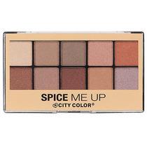 Paquete Con 12pz Spice Me Up City Color Mayoreo