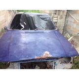 Capo Fiat Uno Para Reparar