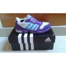 Zapatos Deportivos Adidas Marathon Tr10 Para Niños Y Niñas
