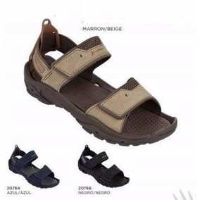 Sandalias Trail- Rider Trekking Outdoor- Decamperas