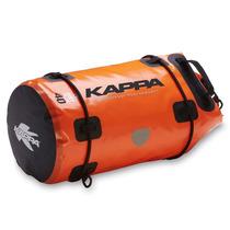 Bolso Viaje Cilindrico Universal Waterproof Moto Kappa