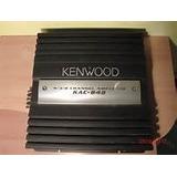 Amplificador Kenwood Barato Y Seminuevo