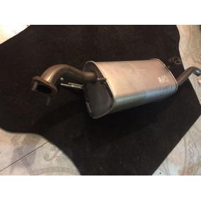 Silenciador Mofle Chevrolet Aveo Original Seminuevo 07-17