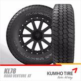 Kumho Road Venture At Kl78 265/70r16 112s Caba Nqn Mza
