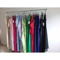 40 Vestidos Nuevos De Noche Varios Diseños Y Colores