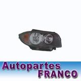 Optica Bmw Serie 1 2005 / 2011 ( 3 , 2 Y 5 Ptas) Fondo Negro