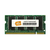 1gb Ram Memory Upgrade For The Hp Pavilion Zv5000, !