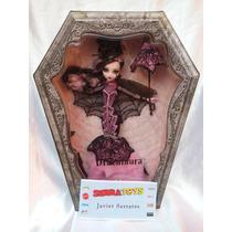 Mattel Muñeca De Colección Draculaura Collector Monster High