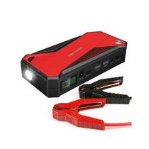 Arrancador Baterías Auto Emergencia Carretera Pila 18000 Amp