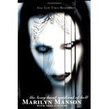 Libro Marilyn Manson - The Long Hard Road Out Of Hell
