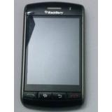 Blackberry Storm 9530, Liberado Para Cualquier Compania