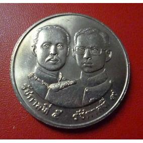 Tailandia 100th Aniv Ministerio Del Interior 2 Bath 1992