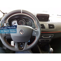 Megane Rs 3p 0km Plan Policia Negro Precio 2016 Renault