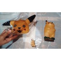 Velas De Cumpleaños Figuras, Pokemon, Bodas De Oro, Etc