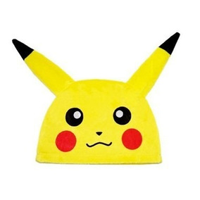 Touca Do Pikachu - Pokémon