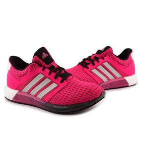 Zapatillas Running Mujer adidas Nuevas Y Originales
