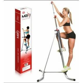 Escaladora Maxi Climber Nuevo Original, Empacado Maxiclimber