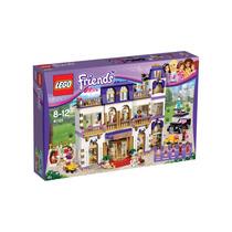 Lego Friends 41101 El Gran Hotel De Heartlake