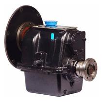 Reversor Marítimo Caixa Transmissão Motor 25hp 3.0:1 Toyama