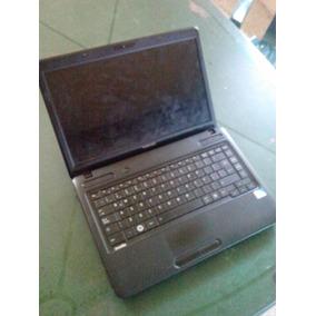 Laptop Toshiba Satellite C645 Repuestos