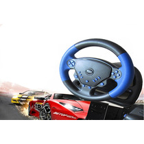 Joystick Volante 3 In 1(pc/ps2/ps3) Euro Truck Simulator 2