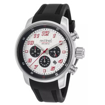 Relógio De Pulso Red Line Rl-303c-02s-rda Original Mascul...