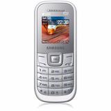 Samsung Keystone 2 Dual Chip Gt-e1207 Antena Rural Gsm Fm