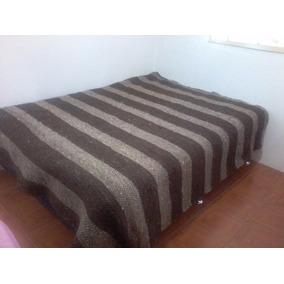 Cobertor Em Pura Lá De Ovelha Promoção Oferta