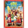 Dvd : Teen Beach Movie 2