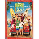 Dvd : Teen Beach Movie 2 (dubbed, , Dolby, Ac-3)