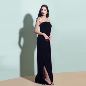 Vestido Largo Maxi Dress Micca