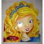 Livro Cinderela Infantil-juvenil Princesas Conto Fada Disney