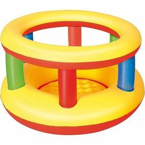 Boia Infantil Cercadinho Inflável Para Criança Bebê -bestway