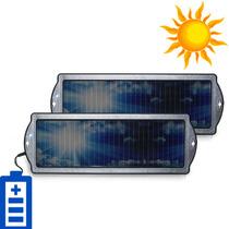 Sunforce Panel Solar Para Mantenimiento Y Carga Baterias 12v