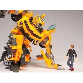 Transformers Bumblebee Camaro Sam Hasbro * Pronta Entrega *