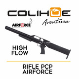 Rifle Pcp Airforce Talon Ss - 6,35 - High Flow
