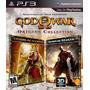 En Español Código God Of War Origins Collection Ps3 Sony